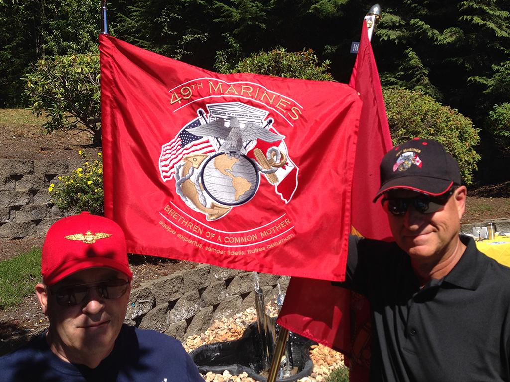 49th Marines
