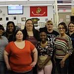 Meet The Sgt Grit Customer Service Staff