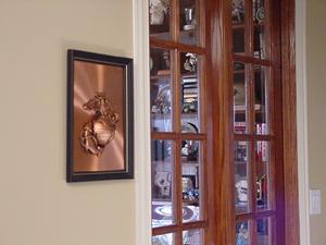 J.C. (Jack) Allen's Room