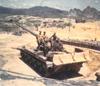 1969 5th 175 m m gun battery Rock Pile (Jersey Joe)