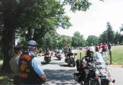 Rolling Thunder 2002
