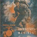 Camp Lejeune, 1943