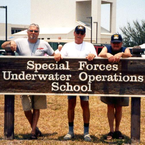 Semper Fidelis Marines