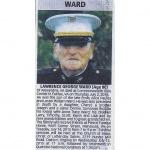 Larry Ward PCS to Heaven's Gates