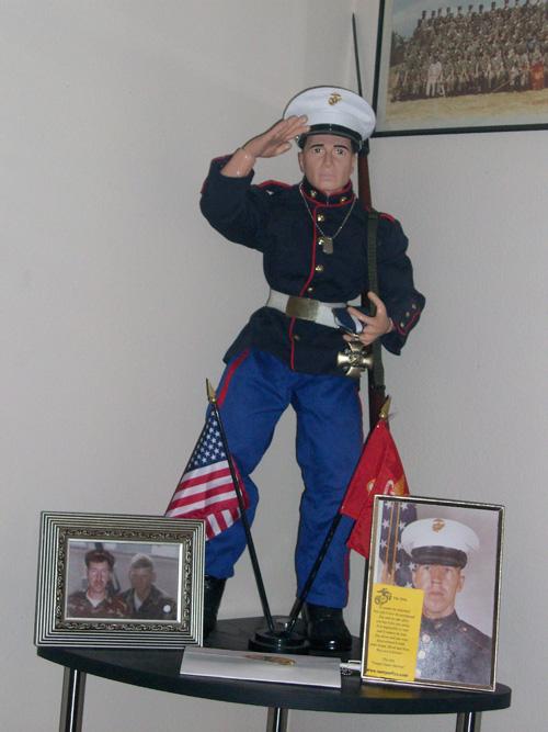 My Marine Corner