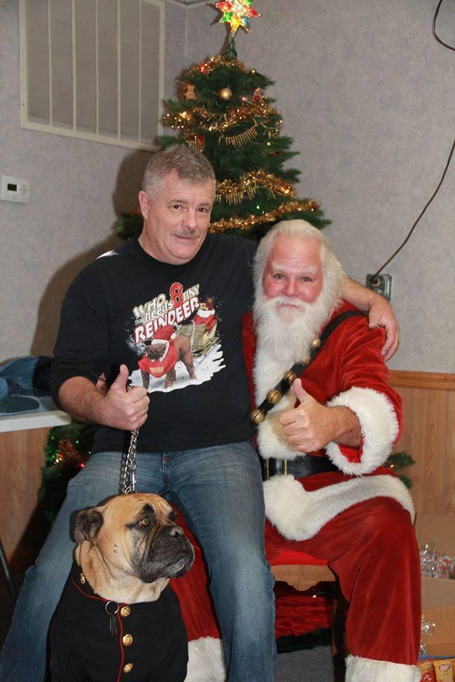 Santa's Approval