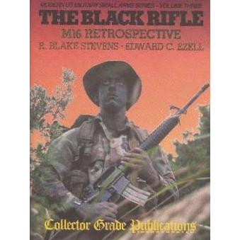 The Black Rifle