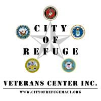 Ride Across America For The City Of Refuge Veterans Center Inc