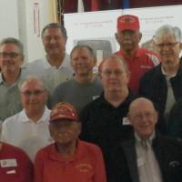 1st Radio Battalion Vietnam Reunion
