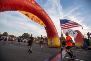 U.S.M.C. Marathon