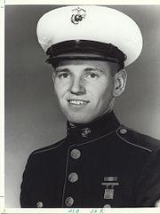 Cpl William T. Perkins, Jr. Medal of Honor Citation