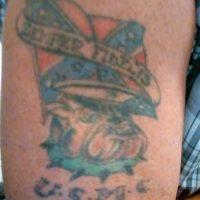 first tat