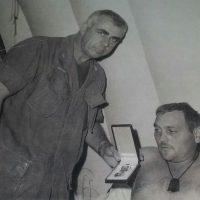 My Dad, My Hero!!!!