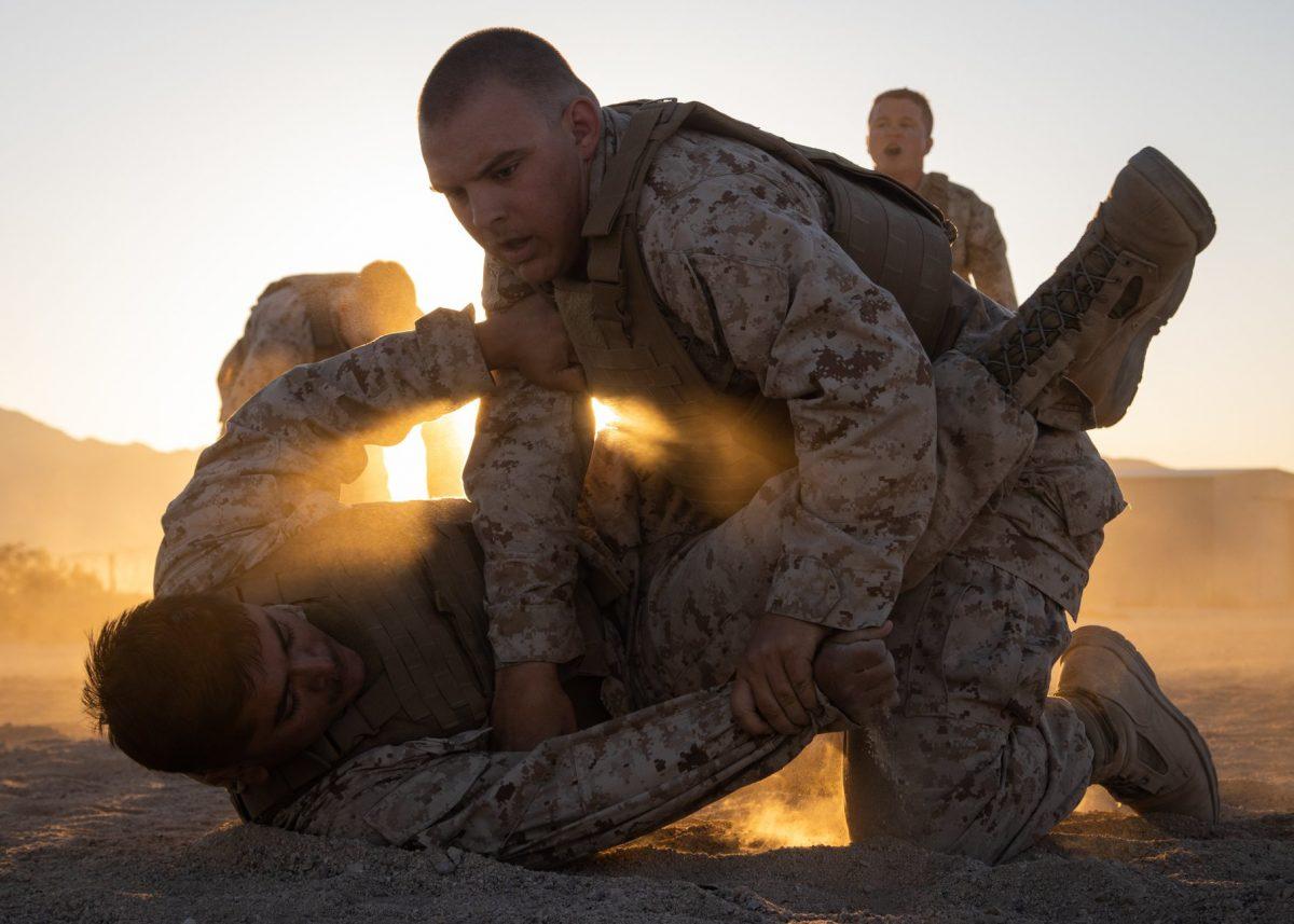 American Spartans