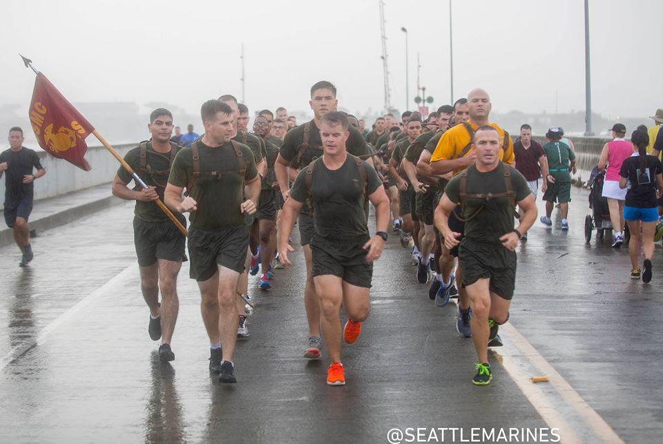 Marine Cadence